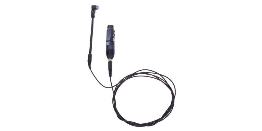 sennheiser e908 microfono