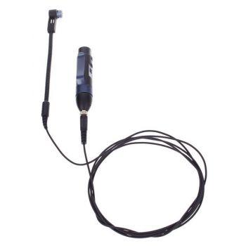 Sennheiser E908 B Micrófono de Instrumentos