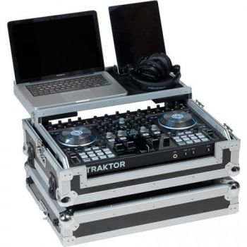 Walkasse WMC-PRO 4 Maleta para Denon DN-MC6000 , Mixtrack Pro Numark