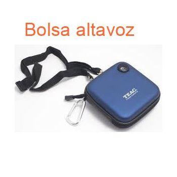 TEAC MP-BAG Bolsa para MP3 con altavoz incorporado LIQUIDACION