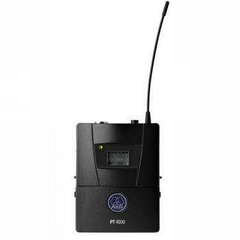 AKG PT4500  Transmisor Petaca Inalambrica Serie 4500