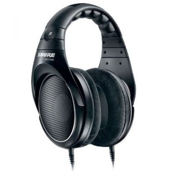 SHURE SRH 1440 Auricular profesional estéreo SRH-1440