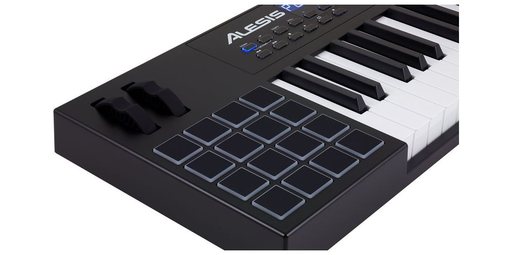 ALESIS VI49 CONTROLADOR MIDI PADS