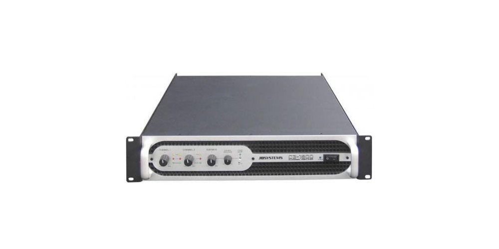 c3 1800 etapa potencia 2x450w900w jbsystems