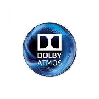 ONKYO SKH-410 B , Sistema Altavoces Dolby Atmos, Negro