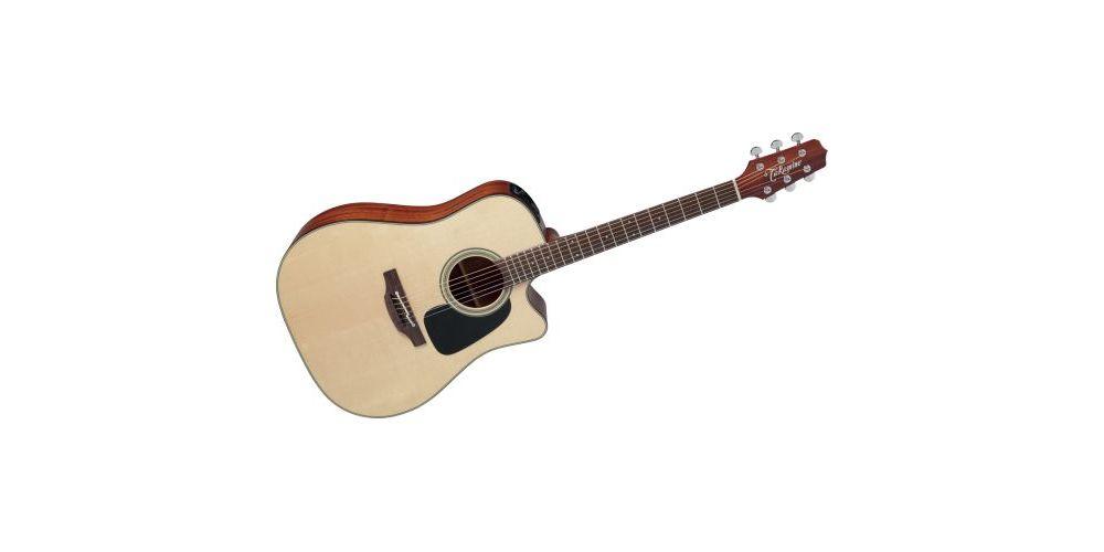 takamine GTV P2DC guitarra acustica serie pro