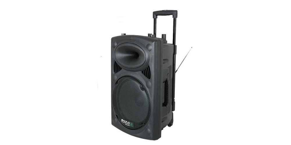IBIZA SOUND PORT12VHF-BT Altavoz 12