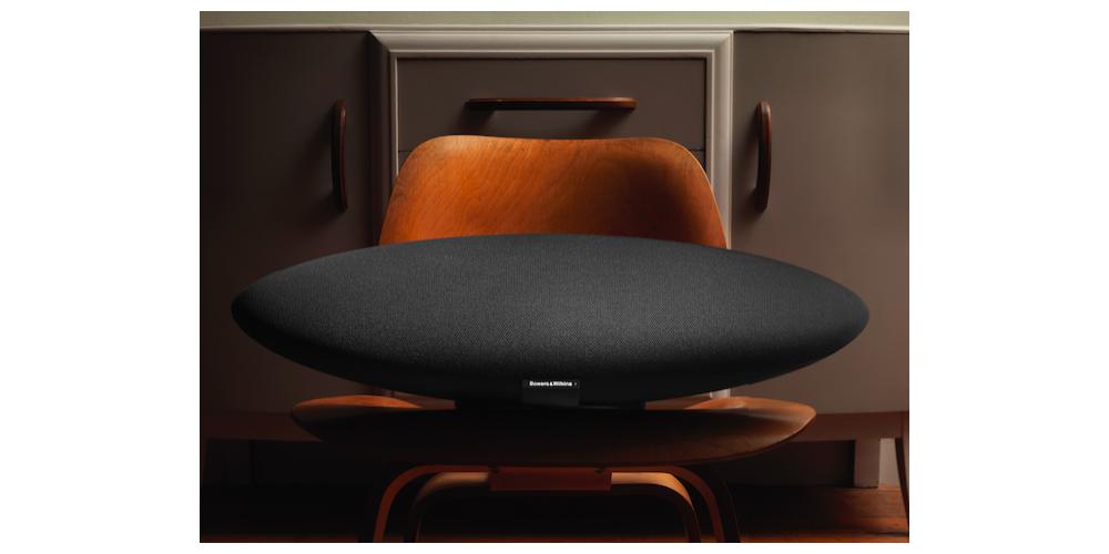 Zeppelin Wireless Speaker super diseño