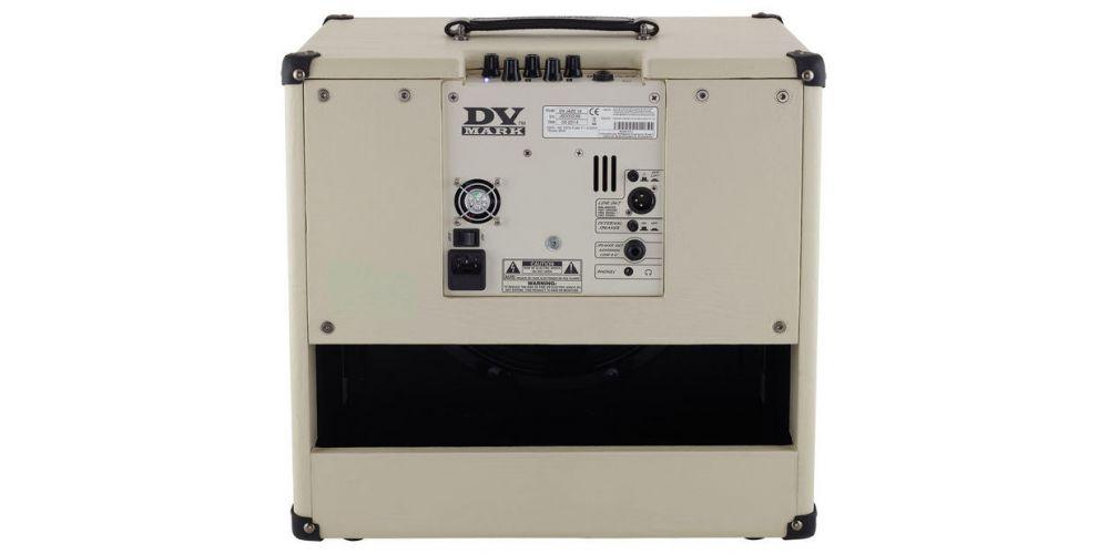 DV Mark DV JAZZ 12 Combo de transistor 1x12