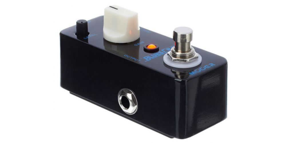Mooer Blues Crab pedal