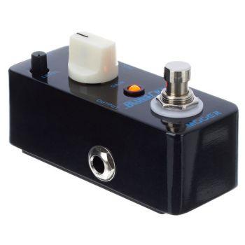 Mooer Blues Crab pedal