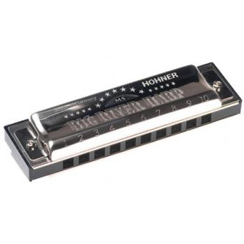Hohner Armonica Big River Harp 590/20 DX