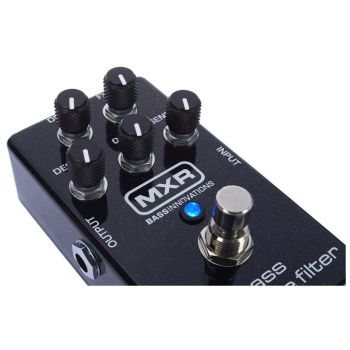 Dunlop MXR M82 Bass Envelope Filter pedal
