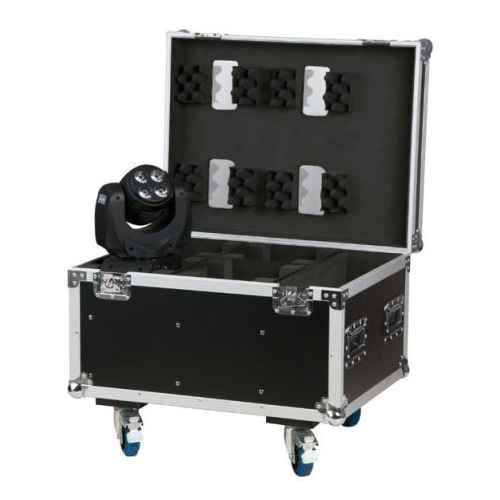 dap audio case for 4x beacon d7036 beacon
