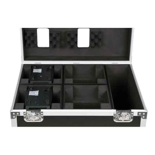 dap audio case for 4x beacon d7036 front