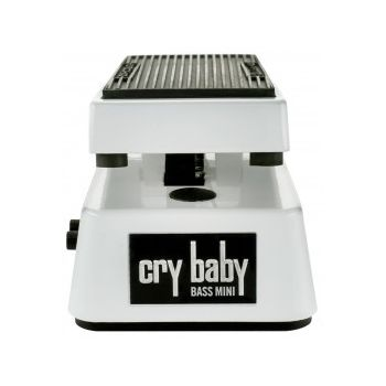 Dunlop 105Q Cry Baby Mini Bass Wah