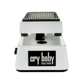 Dunlop Bass Mini Wah 105Q Cry Baby