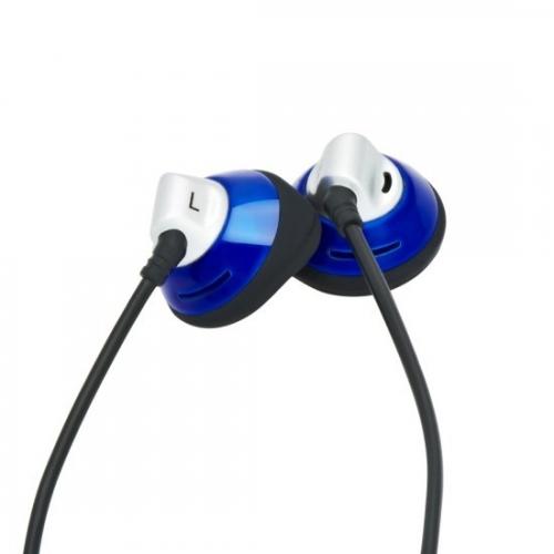 Hifiman ES100 Auriculares de boton