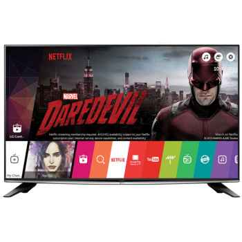 "LG 50UH635V LED 50"" UHD 4K Smart Tv WebOs"