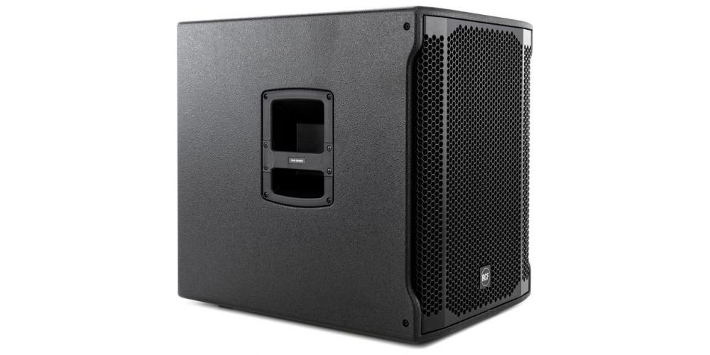 RCF SUB 705-AS II Subwoofer activo