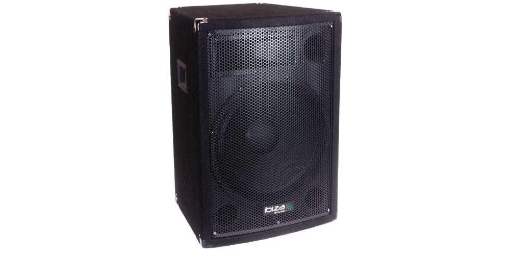 Ibiza Sound Disco 15B Altavoz pasivo