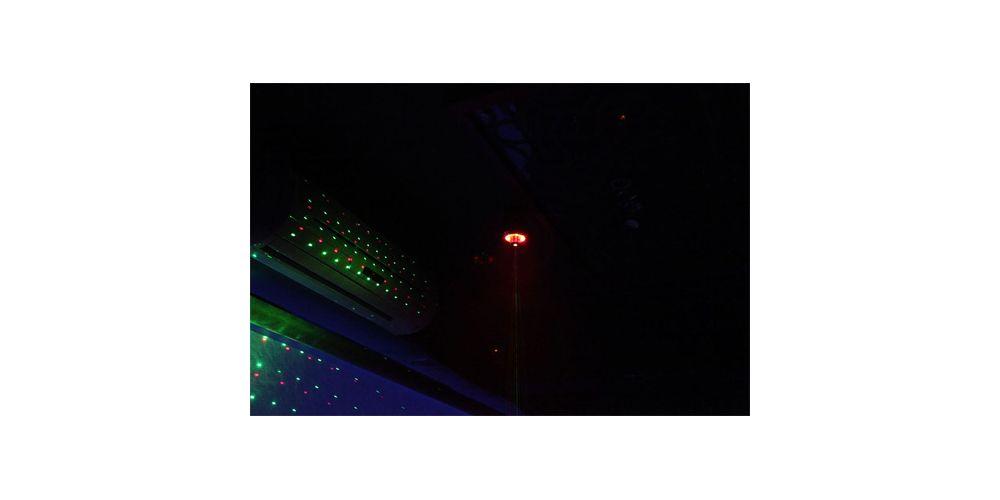 ibiza light las 360 rg firefly 3