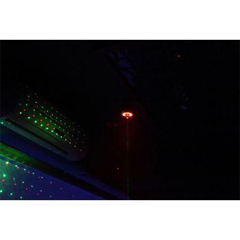 Ibiza Light Las 360 RG Firefly Efecto Led