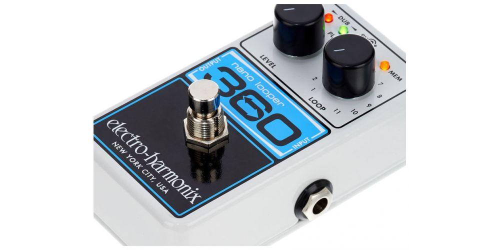 electro harmonix nano looper 360 3