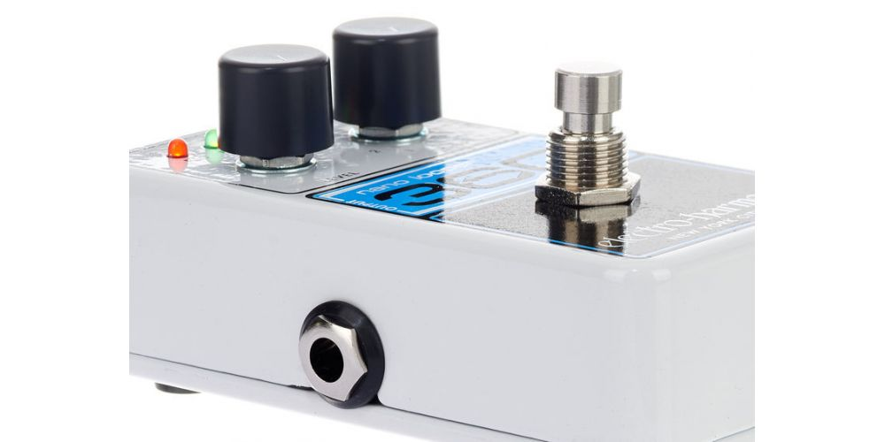 electro harmonix nano looper 360 5