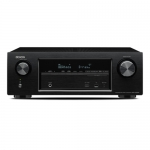 DENON AVR-X1200-AM6V WHITE Conjunto Home Cinema