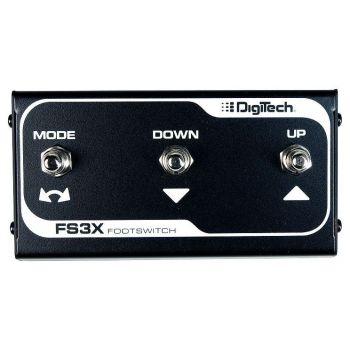 DigiTech FOOT SWITCH FS3X