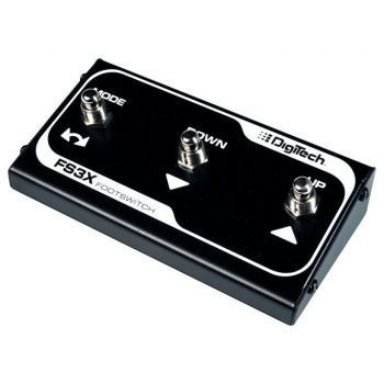 DigiTech FOOT SWITCH FS3X