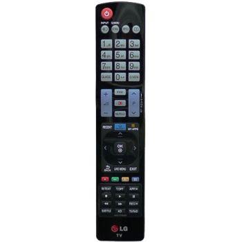 Mando original Tv LG AKB73756565 para TV. Funciones 3D