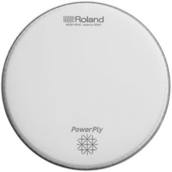 Roland MH2-10 Parche de malla