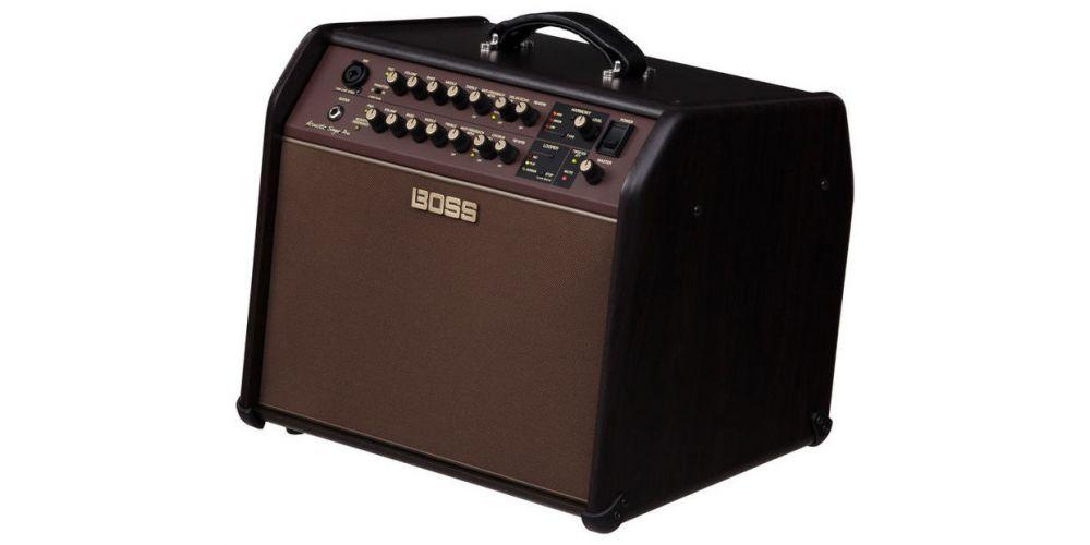 boss acs acoustic singer pro 6