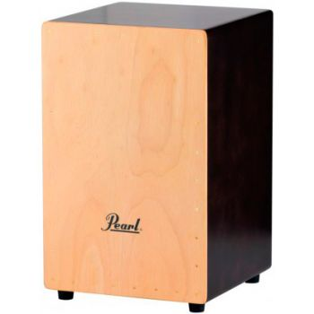 Pearl PBC-507 Cajon Flamenco Gypsy Brown