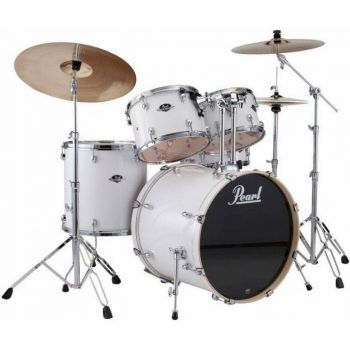 Pearl Export Fusion 2 EXX725S Artic Sparkle