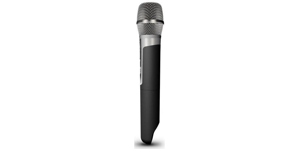 comprar microfono inalambrico doble de mano U506HHC2