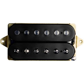 DiMarzio Tone Zone F-spaced negra - DP155FBK