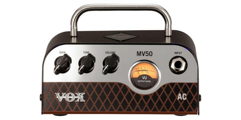 vox mv50 ac precio