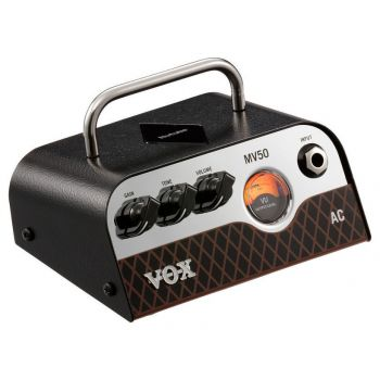 VOX MV50 AC Mini cabezal de guitarra