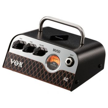 VOX MV50 AC Mini cabezal de guitarra