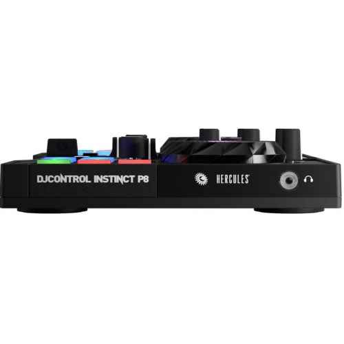 Comprar Hercules Djcontrol Instinct P8 Auricular