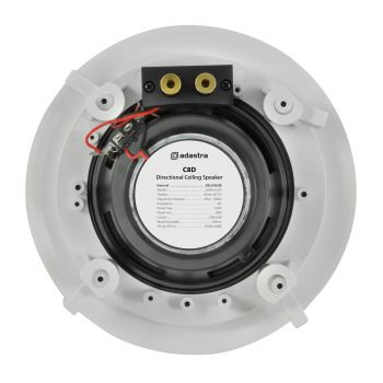 ADASTRA CD8D Altavoz de Techo Unidad 952543