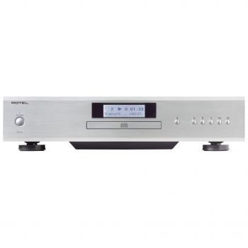 ROTEL A-10 SI +CD14 SI +BW686 WH