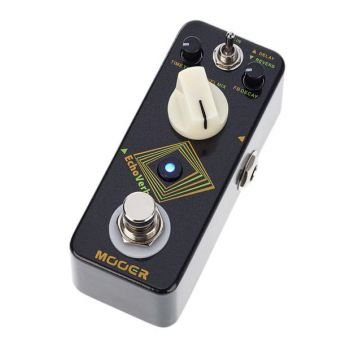 Mooer ECHOVERB pedal
