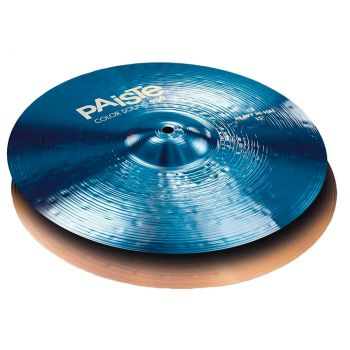 Paiste 15 900 CS BLUE HEAVY HI-HAT