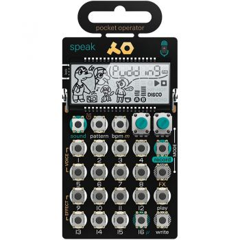 Teenage Engineering PO 35 Speak
