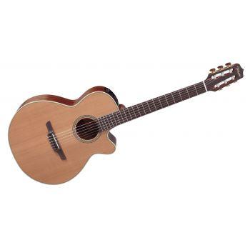 TAKAMINE EN60C Guitarra Electro-Acustica Folk