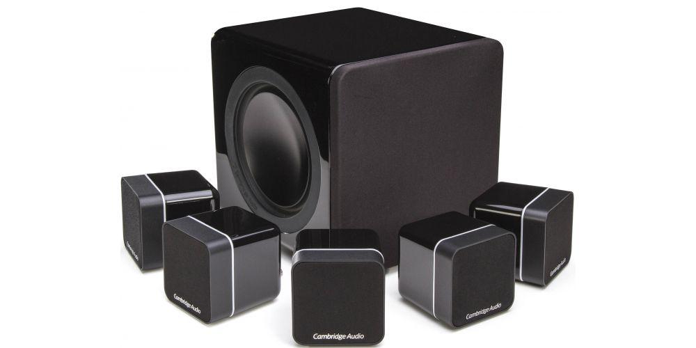 cambridge audio minx 12 SUB X210